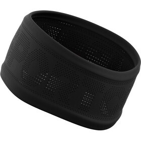 Compressport On/Off Hoofdband, black